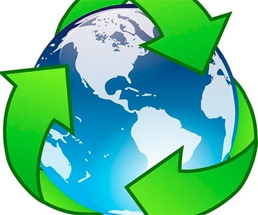 La gestión de residuos en el medio ambiente